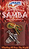 ACME 444NP Mardigras Samba - Silbato, color plateado