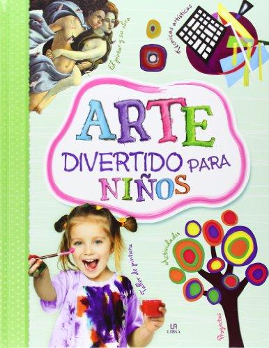 Descargar Libro Arte divertido para niños (Taller Creativo) de Carla Nieto