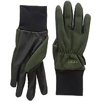 Hart Modus - Guantes de caza para hombre, color verde, talla M