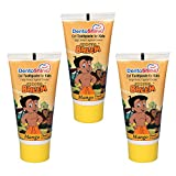 DentoShine Gel Toothpaste for Kids (Chho...