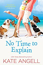 No Time to Explain (Barefoot William Beach)