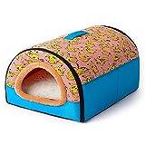 Sangni Pet Nest waschbar faltbar, b1, XXL