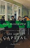 TheAge of Capital, 1848-1875