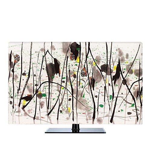 Gebraucht, NACHEN TV-Staubschutz-Abdeckung LCD-hängende Staub-Abdeckung gebraucht kaufen  Wird an jeden Ort in Deutschland