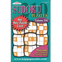 Sudoku Puzzles Volumes vary See sellers for Vol #(Directions in Spanish, French & English) - Peluches y Puzzles precios baratos