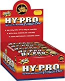 All Stars Hy-Pro Deluxe Bar, Chocolate Nut-Crunch, 24er Pack (24 x 100 g)