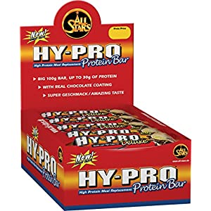 All Stars Hy-Pro Deluxe Bar