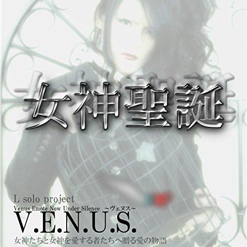 Venus Stella WC-Bürstengarnitur