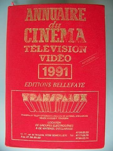 Annuaire du cinéma et