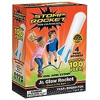 Stomp Rocket 806006 20005 Junior Glow