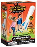 Stomp Rocket 806002 Junior Glow - Paquet...