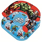 New Marvel Avengers Superheroes Inflatable Childrens Kids Moon Chair Beach Pool Lounger Seat Single Sofa