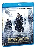 AZIONE - RENEGADES - COMMANDO D'ASSALTO (1 Blu-ray)