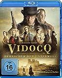 Vidocq - Herrscher der Unterwelt [Blu-ray]