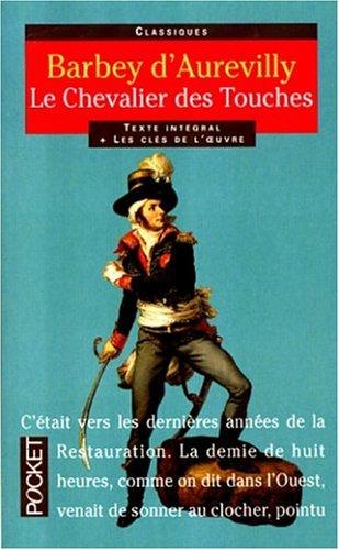 Chevaliers des touches par Jules Barbey d'Aurevilly