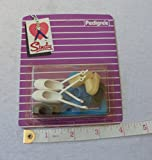 Sindy Vintage Shoes and Hangers pack By Pedigree - B
