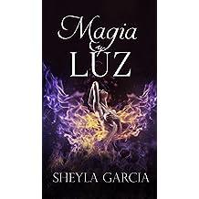 Magia y Luz: Desnuda