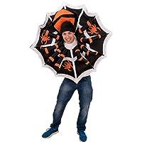 Mantellina Pioggia Ombrello UOMO RAGNO Impermeabile Uomo Ragno