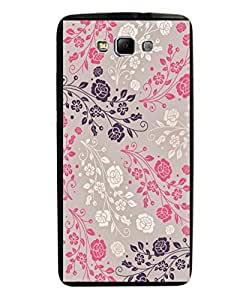 Techno Gadgets back Cover for Samsung Galaxy J5 (2016)