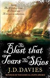 The Blast That Tears the Skies (Matthew Quinton's Journals Book 3)