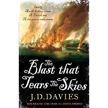 The Blast that Tears the Skies (Matthew Quinton Journals Book 3)