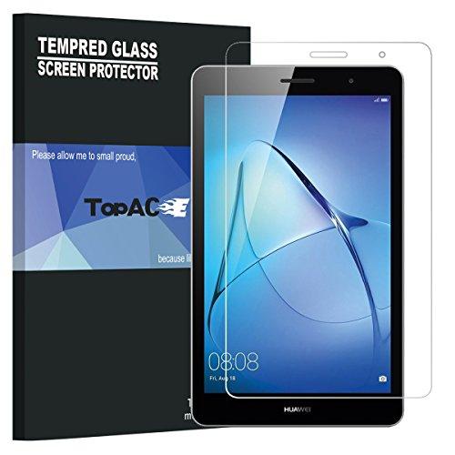vetro temperato tablet 7 pollici TopACE Huawei MediaPad T3 7.0 Pellicola Vetro Temperato