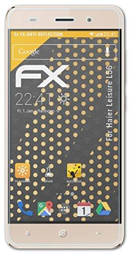 3-x-atfolix-pellicola-protettiva-haier-leisure-l56-protezione-pellicola-dello-schermo-fx-antireflex-