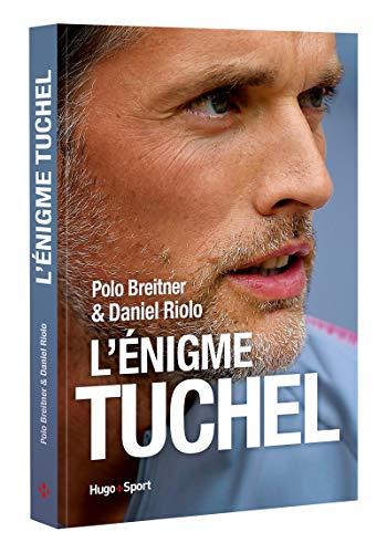 Thomas Tuchel par Daniel Riolo, Polo Breitner