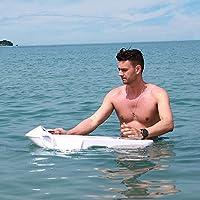 Deportes acuáticos Buceo 3200W adulto Mar del motor scooter submarino de hélice blanca SKYJIE