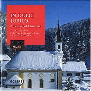 Christmas Festival/in Dulci Ju