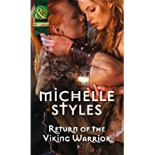 Return of the Viking Warrior (Historical)