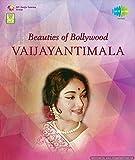 #4: Beauties of Bollywood - Vaijayantimala