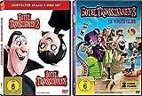 Hotel Transsilvanien Teil 1-3 (1+2+3) Alle 3 Teile [DVD Set]