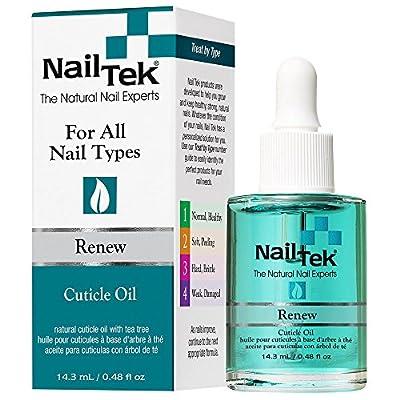 Nail Tek Renew Aceite