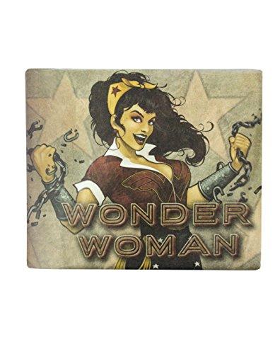 Femmes - Official - Wonder Woman - Porte-monnaie
