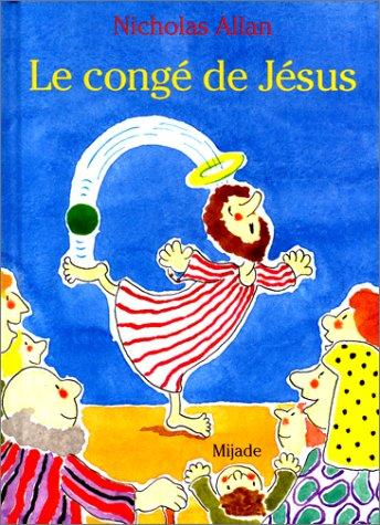 Le Congé de Jésus par N. Allan