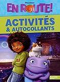 Telecharger Livres En route Activites et autocollants (PDF,EPUB,MOBI) gratuits en Francaise