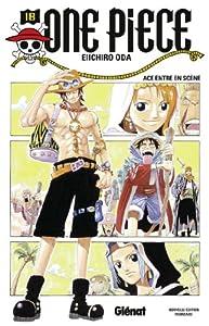 One Piece Edition originale Ace entre en scène