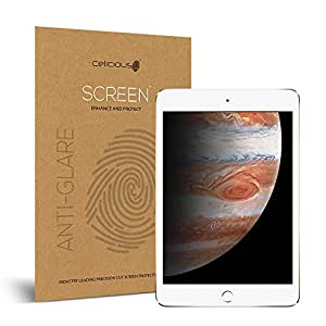 Pellicola protettiva opaca antiriflesso Celicious Matte per Apple iPad Mini 4 – [Confezione da 2]