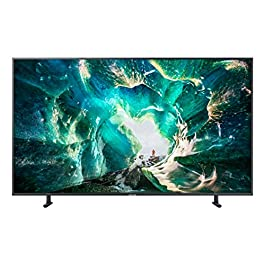 Samsung UE49RU8000U, 4K Ultra HD Smart TV Wi-Fi