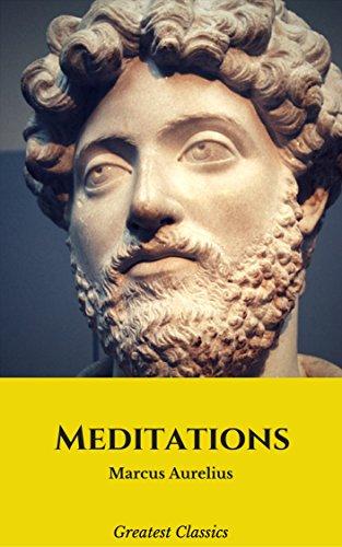 Couverture du livre Méditations