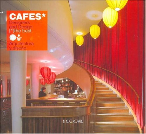 Cafes (arquitectura y diseño): Designers and Design (the Best)