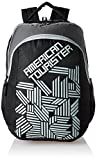 #6: American Tourister 29 Ltrs Black Casual Backpack (AMT CRUNK 2017 BKPK 05- BLACK)