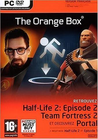 Half- Life 2: The Orange Box