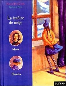"""Afficher """"La fenêtre de neige"""""""