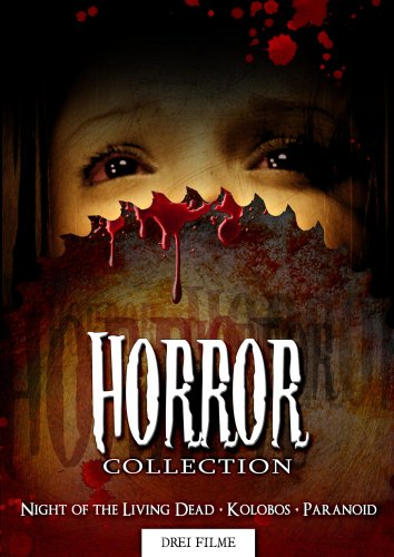 Horror Collection Vol. 3 [3 DVDs]