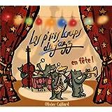 """Afficher """"Les P'tits loups du jazz... en fête !"""""""