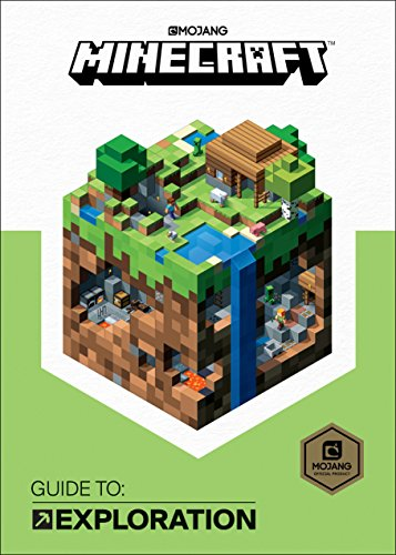 Minecraft: Guide to Exploration (2017 Edition) (Creeper Team)