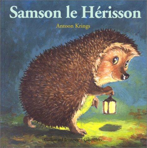 """<a href=""""/node/25927"""">Samson le hérisson</a>"""