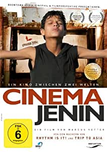 Cinema Jenin (tlw. OmU)
